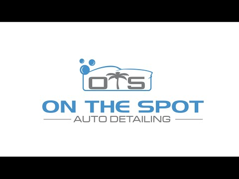 On The Spot - [Auto Detailing] Commercial