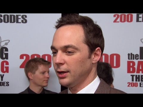 EXCLUSIVE: Jim Parsons On Whether Sheldon Will Have Kids Next On 'Big Bang Theory'