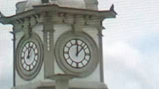 Central Pier Clock Tower ( 1 minute clock )