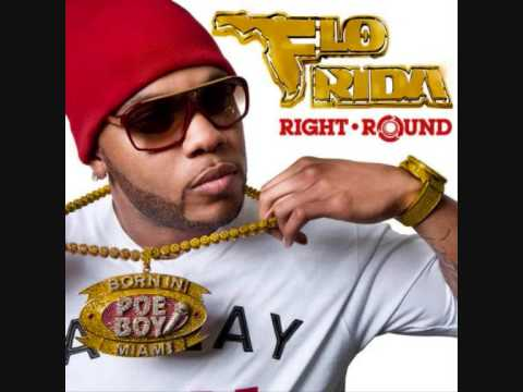 FloRida- Right Round (Original version)