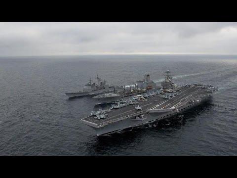 USS Abraham Lincoln back in service after major makeover