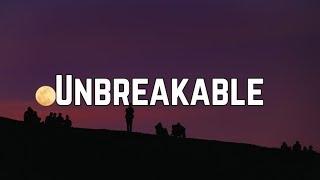 Faydee - Unbreakable ft. Miracle (Lyrics)