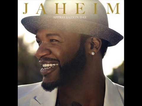 Jaheim- P***y Appreciation Day