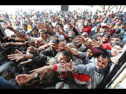 أخبار عالمية | البرلمان الأوروبي يقترح نظام حصص ثابتة لاستقبال طالبي #اللجوء  - نشر قبل 13 دقيقة