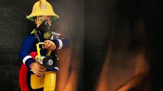 S.O.S Sam! 🔥  45 Ora di Episodi   Sam il Pompiere Italiano Nuovi Episodi