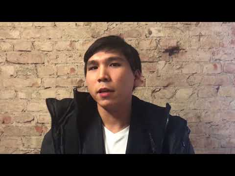 Interview With GM Wesley So After Round 14 of the Candidates 2018