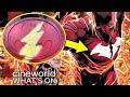 EVIL Batman Villain REVEALED?! The Flash Goes Metal? - What's On At Cineworld Cinemas