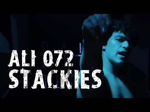 Ali072 - Stackies (Prod. IssyOnTheBeat)