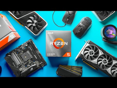 The Best PC Hardware of 2020!