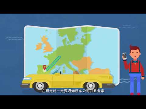 How To Travel in Europe – Part 6: Self driving in Europe