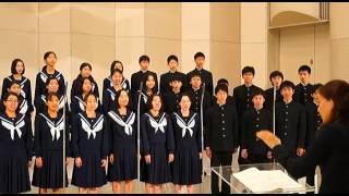 20141101 19 名古屋市立神沢中学校