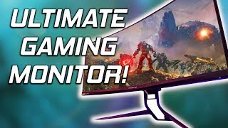 acer Predator X35 Review  The First HDR Gaming Monitor Id Buy!