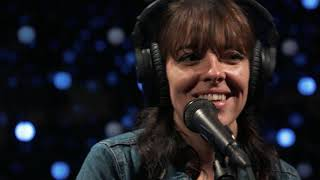 Hop Along - Full Performance  On Kexp