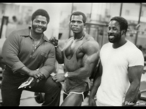 natural bodybuilders vs steroids