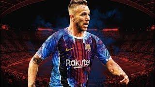 Arthur Melo to Barcelona - Where he fits into the team