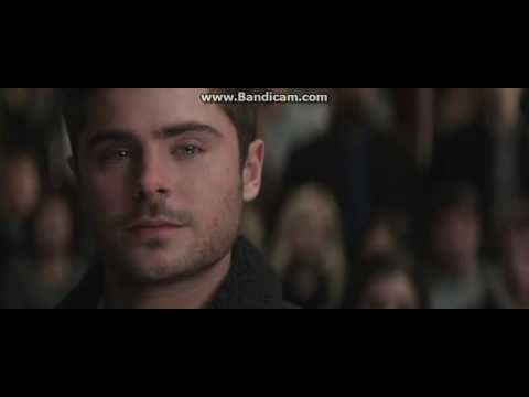 That Awkward Moment - Zac Efron - last emotive scene