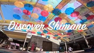 Enishizuku Umbrella Sky screenshot 3