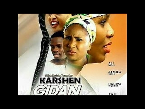 Download KARSHEN GIDAN KITSO 3&4