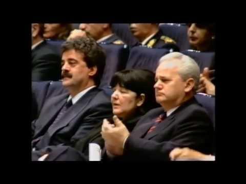Army Music of FR Yugoslavia #4 - Keep Guard