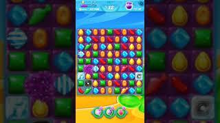 Candy crush soda saga level 1377(NO BOOSTER)