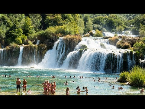 Krka National Park | Croatia VLOG