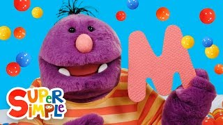 Super Duper Ball Pit - Learn the ABCs with Milo the Puppet!