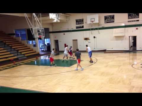 St Johnsbury Academy Pick up 10/5/13