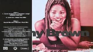 Kathy Brown -- Joy (David Morales Classic Club Mix)