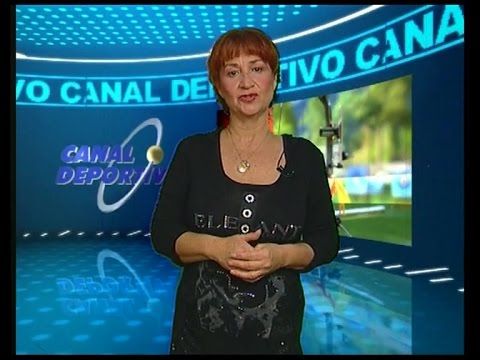 CANAL DEPORTIVO 02-02-2015