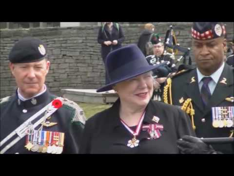 Fort York Vimy 100 Toronto Highlights