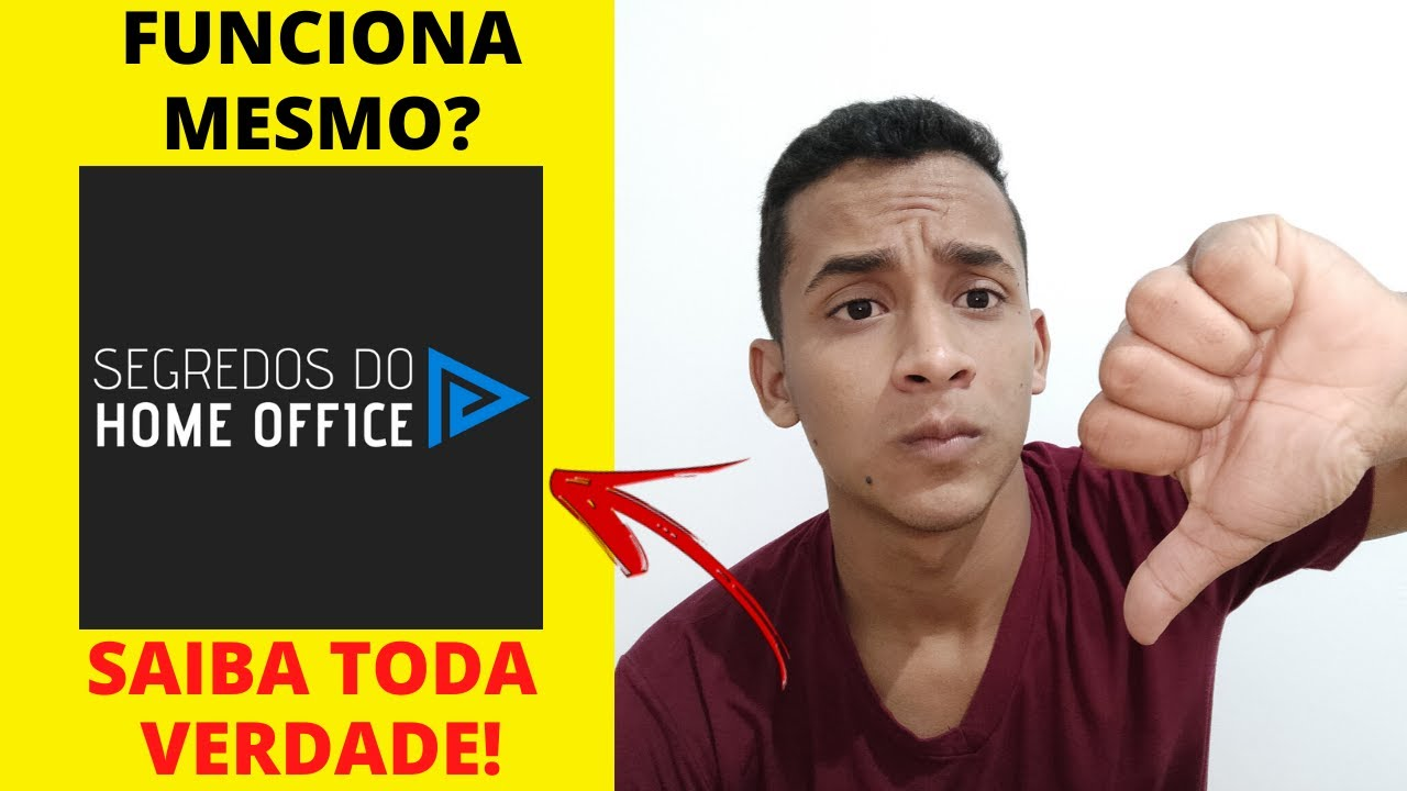 segredos do home office ticto