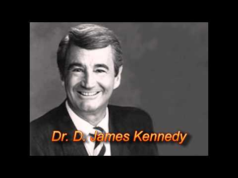 Skeptics Answered, Are the Scriptures Reliable? Dr. D. James Kennedy