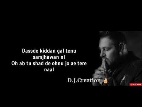 Nakhre kyu krdi hey menu jachda nahi 😈 😍 😎