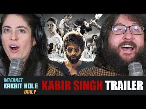 Kabir Singh –
