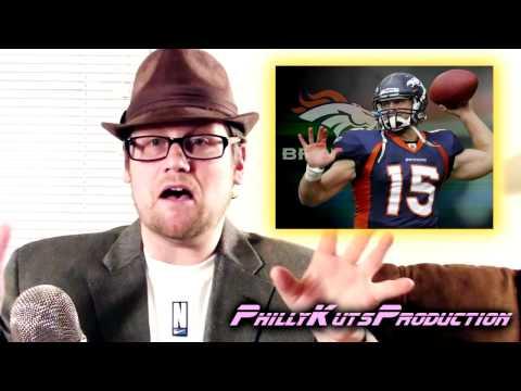 NFL 2011 Week 15 Denver Broncos vs New England Patriots Preview Brady vs Tebow