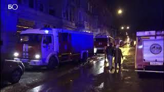 Из университета ИТМО в Петербурге эвакуировали 81 человека