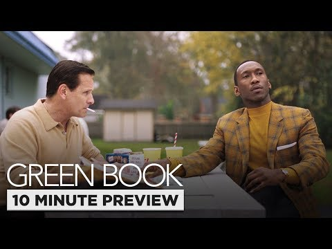 Green Book   10 Minute Preview   Film Clip   Own it now on 4K, Blu-ray, DVD & Digital