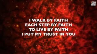 I WALK BY FAITH - The Praise Band [HD]
