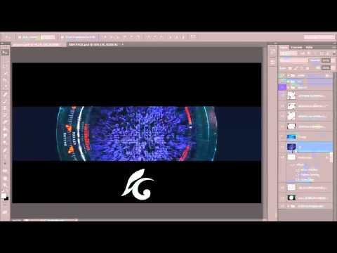 Speed Art - PsyQo Studio Entry by K8N
