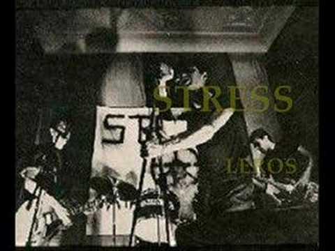 STRESS-LEROS