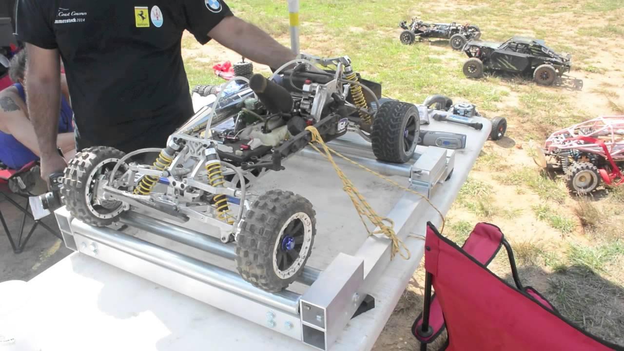 rc dyno machine