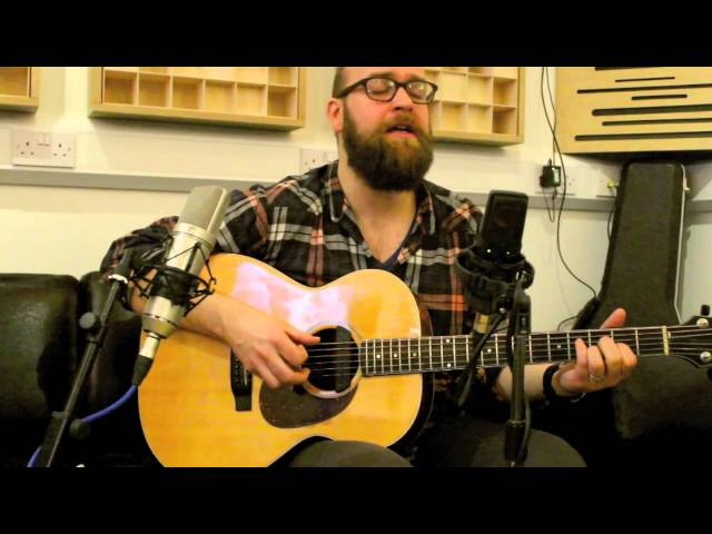 Live @ Lofi with Findlay Napier