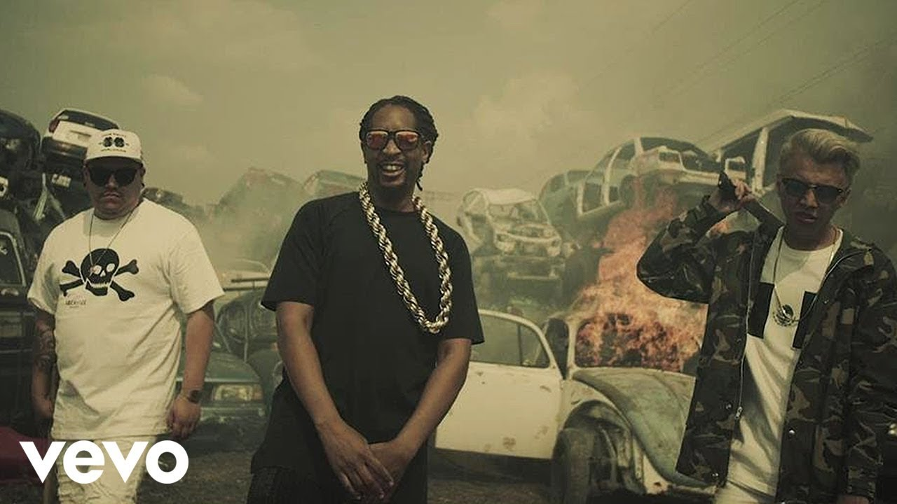 Download Lil Jon, Skellism - In The Pit (Official Music Video) ft. Terror Bass