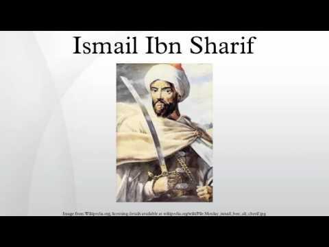 Ismail Ibn Sharif