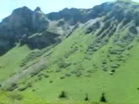 Switzerland 360 Alp Spin