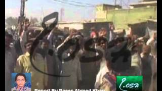 15-Dec-2011 (Wabda employee protess in all pakistan