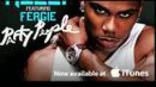 Nelly Feat Fergie- Party People