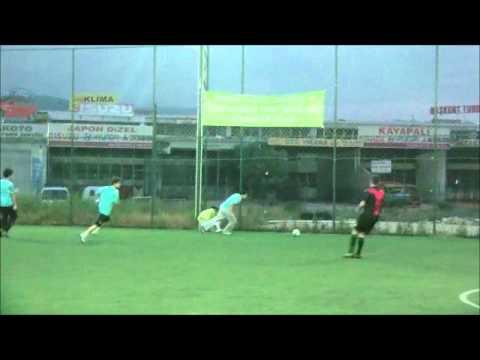 Espiritüeller   Kamaşullah FC