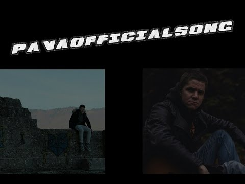 PAVAOFFICIALSONG!!!!   W/MARCO CONTE  Official Video/Official Song