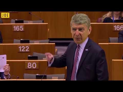 Arsene wenger loves the europa league